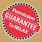 Relax Guarantee