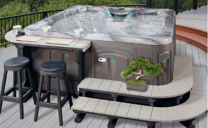 Clearwater Spa